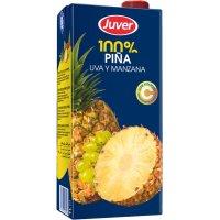 Juver 100% Pinya-raïm Brik - 2356