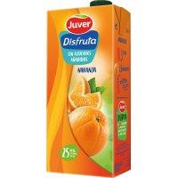 Juver Disfruta Naranja Brik Lt - 2369