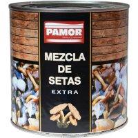 Bolets Assortit 3 Kg Pamor - 24442