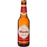 Alhambra Premium 1/4 Pack-6 Sr - 246