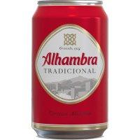 Alhambra Lata 33cl - 247