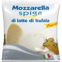 Mozzarella Di Bufalla Giordano 125gr - 2475