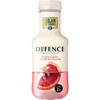 Solán De Cabras Defence Pet 33cl - 2518