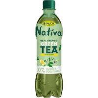 Nativa Green Tea Lemon Bio 0% Sucre 500 Pet - 2520