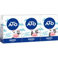 Leche Ato Mini Brik 200ml - 2572