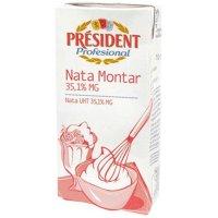 Nata President 35,1% Prof Brik Litre - 2610