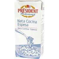 Nata President 18% Professional Brik 1lt - 2612