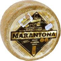 Queso Marantona Viejo D.o.manchego - 2625