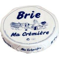 Queso Brie Ma Cremiere (kg) - 2628