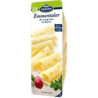 Queso Emmental Lonchas Goldsteig 1kg - 2633