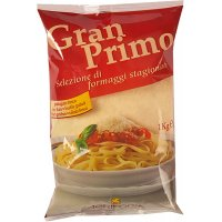 Queso Rallado Mix Agriform G.primo 1kg - 2635
