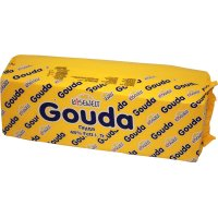 Formatge Barra Gouda Kasewelt - 2662