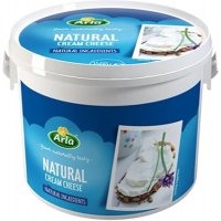 Queso De Untar Natural Arla Cubo 3kg - 2754
