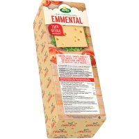 Queso Barra Emmental Arla - 2765