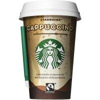 Starbucks Discoveries Capuccino 220ml Lata - 2767