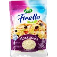 Mozzarella Rallada Arla Finello 150gr - 2775