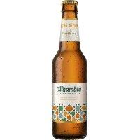 Alhambra Especial 1/3 Retornable - 285