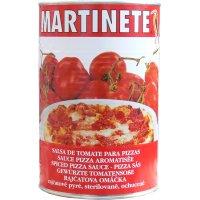 Tomate Salsa Pizza 5kg Martinete - 3026