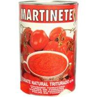 Tomate Triturado Martinete 5kg - 3028