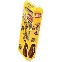 Pastisset Cacaolat 10u - 3034