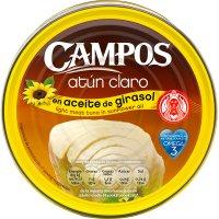 Tonyina Clara Campos Ro-1000 - 3045