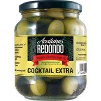 Cocktail Pot 400 Gr Redondo - 34167