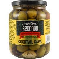 Cocktail Cava Pot 400 Gr Redondo - 34168