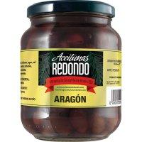 Aceitunas Aragon Bote 400gr Redondo - 34267