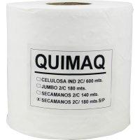 Bobina Assecam Quimaq 2c 180m Sense Pretall - 34511