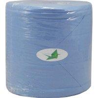 Bobina Secamanos Microp 2c 150m Azul J2882464 - 34512