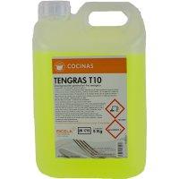 Desengransante Tengras T10 5kg - 34582