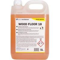 Limpiador Suelo Madera Wood Floor 5lt - 34593