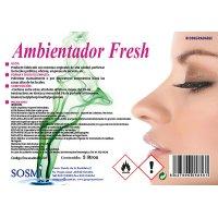 Ambientador Amazon Fresh 5l - 34609