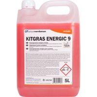 Desengreixant Kitgras Energic 9 Aureol 5 Lt - 34637