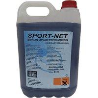 Limpiador Sport Net Bactericida 5l - 34643