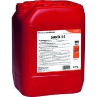 Desincrustant Sand Floor 14 12kg - 34717