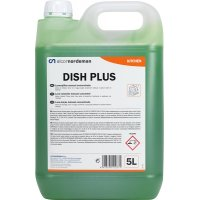 Lavavajillas Concen Dish Plus Manual 5lt - 34722