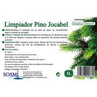 Netejador Bioalcohol Pi 5lt - 34772