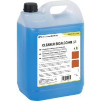 Netejador Cleaner Bioalcohol 14 Aureol 5l - 34773