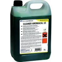 Limpiador Amoniacal 15 Cleaner 5lt - 34776