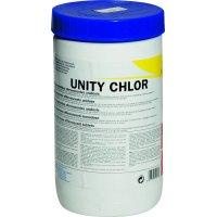 Cloro En Pastillas Unilty Bote 300u - 34786