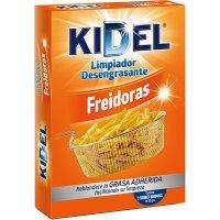 Desengreixant Freidoras Kidel 3x50gr - 34787