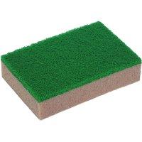 Esponja Astree 54 F.verde C/esp 10ud - 34837