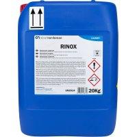Blanqueante Oxigenado Rinox Gfa 20kg - 34928
