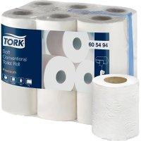 Papel Higienico Tork Prem 2c Bl 186s - 34982