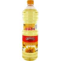 Aceite Girasol Borgesol 1lt - 35050