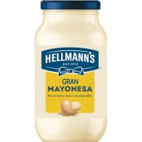 Mayonesa Hellmann's 450ml - 35052