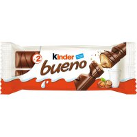 Kinder Bueno Original 43 Gr - 35053