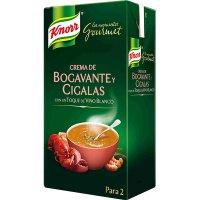 Crema De Bogavante y Cigalas Knorr - 35069