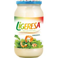 Mayonesa Ligeresa 450ml - 35083